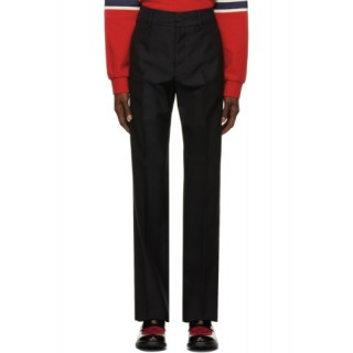 2015 Re-Edition Mohair & Wool Trousers Gucci for Men LSWN737