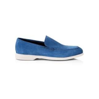Men To Boot New York Suede Loafers HHIC720